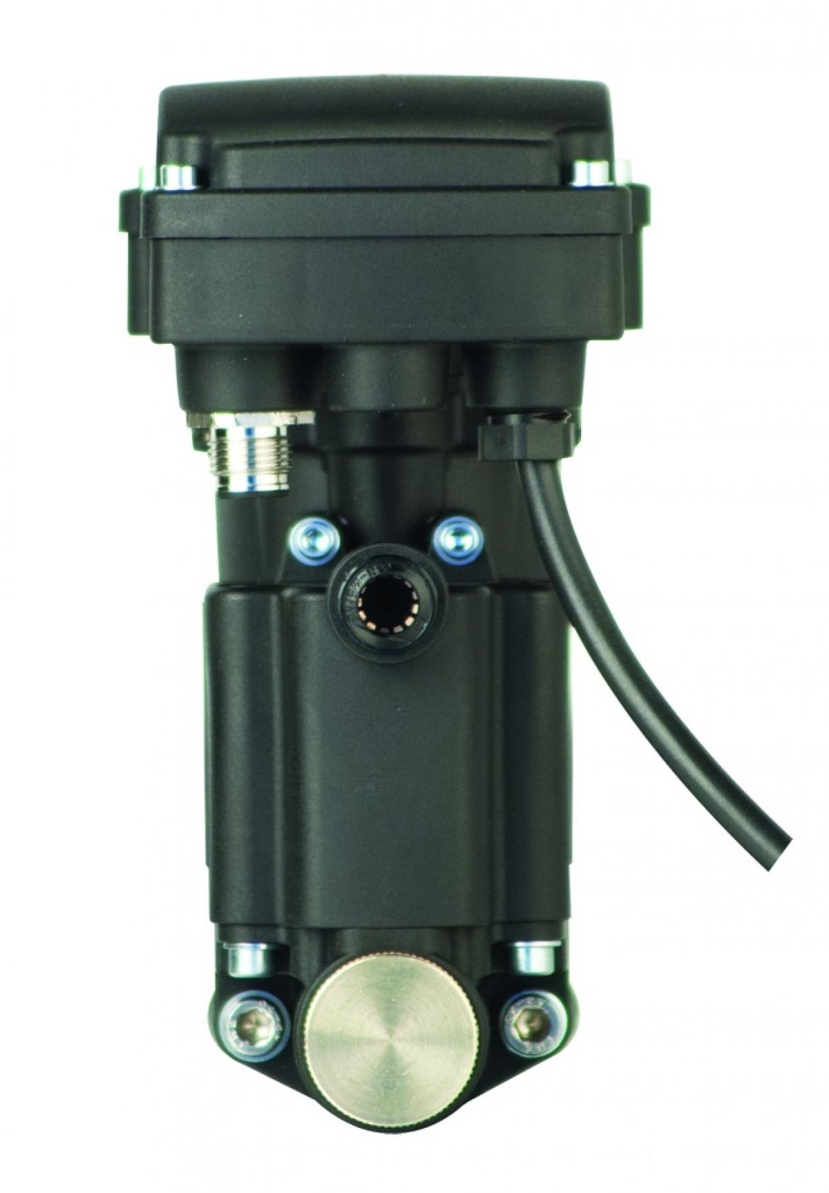 Emd Series Omega Air Air And Gas Treatment