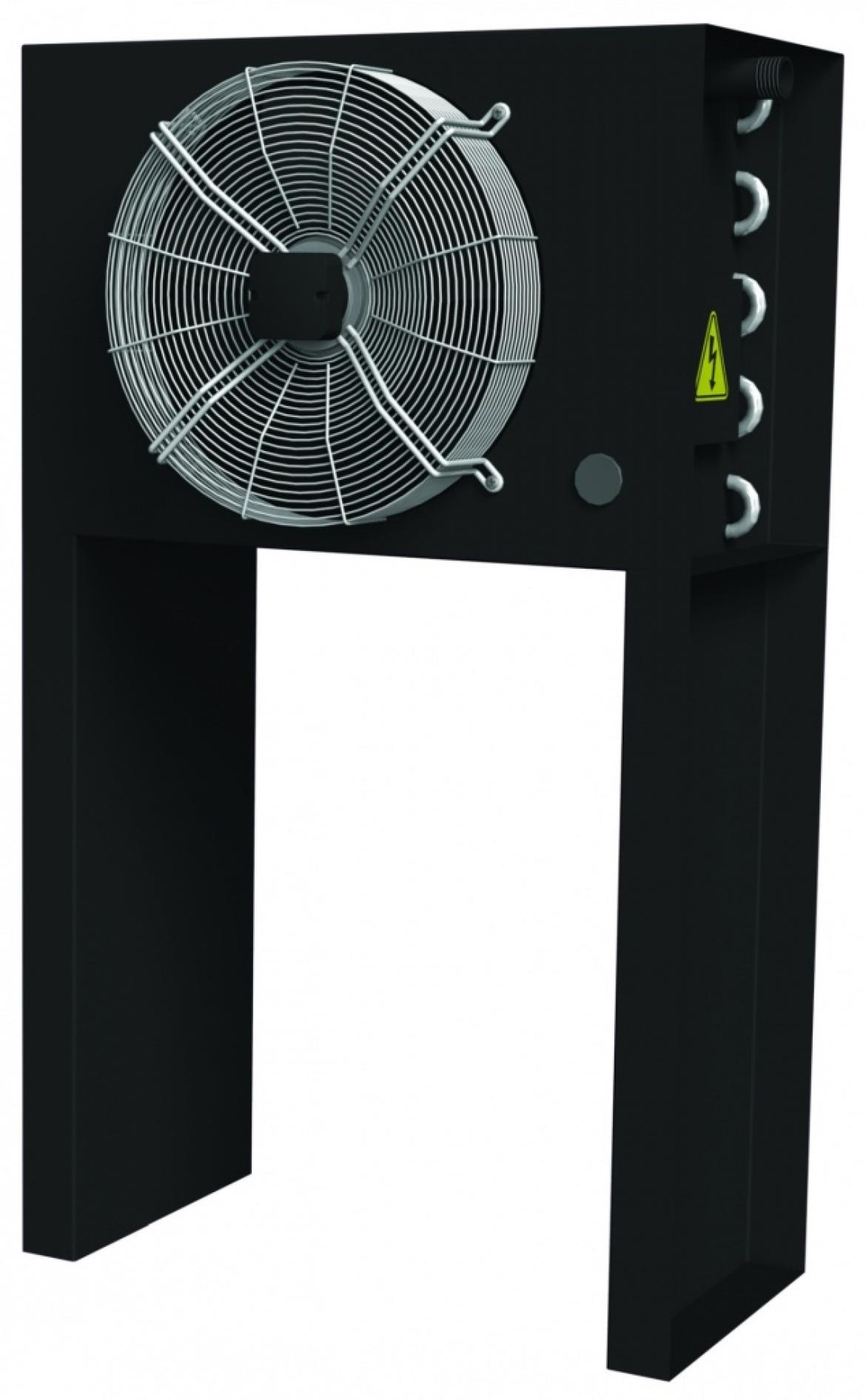 Aca Series Omega Air Air And Gas Treatment