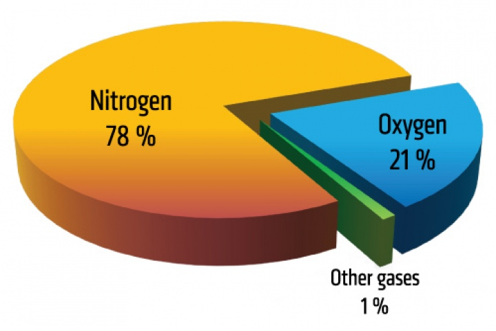 Nitrogen And Oxygen Production Omega Air Air And Gas Treatment