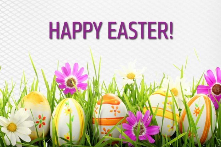 Omega Air Happy Easter