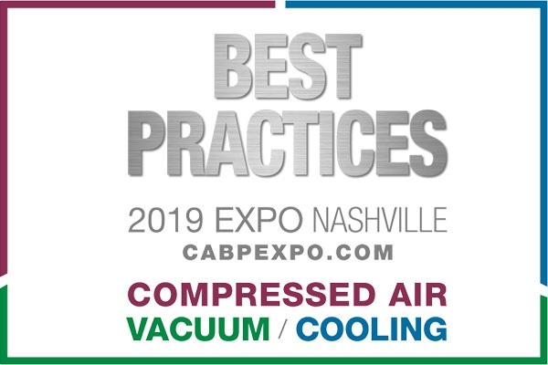 Best Practices expo 2019