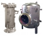 custom made pressure vessel